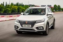 2017年这5款纯电动SUV卖的最好 你的车可能也在里面!