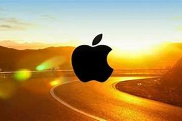 苹果大肆扩军,自动驾驶
