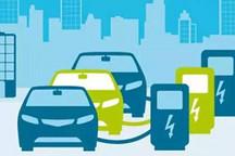 分时租赁其实是最合适新能源的租车模式