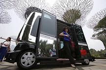 EV晨报   上海2017年推广新能源汽车6.1万辆;交通部研究起草无人驾驶测试规范;滴滴与12家车厂合作新能源共享汽车