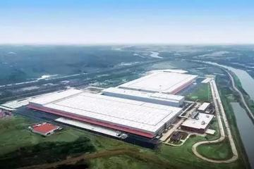 蔚来汽车修正代工模式 在上海自建第二工厂