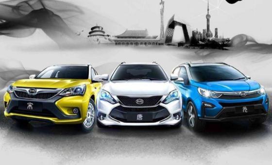 引领A0电动SUV市场竞争,10万元价格是一道坎?