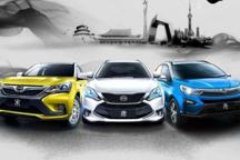 中国1月车市开门红 新能源车销量劲增430%