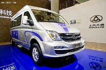 氢燃料汽车,为什么又是商用车率先冲锋陷阵?
