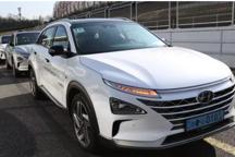 续航609公里,现代NEXO氢燃料电池车能否取代纯电动汽车