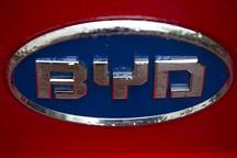 4.67亿!比亚迪领走上海2017年新能源汽车最多地补