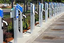 35000辆新能源货车充电难?UPS用一款软件解决问题