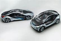 研究周报 | Project i 2.0时代宝马在整车和电池方面的进化