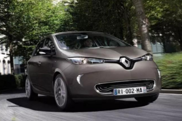 这个品牌在欧洲电动汽车市占率近25%,在中国何时行动?