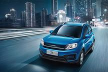 云度首推新能源汽车三年回购计划,冲击35000辆销量目标