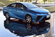 全球氢能利用及燃料电池产业发展情况与趋势