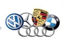 研究周报 | 零部件退后,整车厂向前:德国车企的电动化战略协同趋向