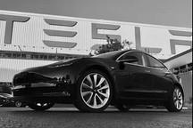 特斯拉Model 3产能再度堪忧带来了什么?