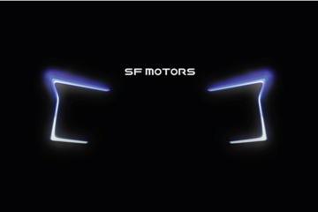 硅谷造车新势力,SF MOTORS首次全球发布会将发三款智能电动SUV