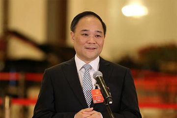 EV晨报 | 李书福:吉利要加大电动化和全球化进程;贾跃亭美国造车工厂开工;长城WEY将推5款电动SUV