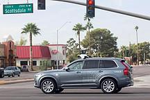 Uber测试车撞人致死事件分析:到底应该给谁敲响警钟?