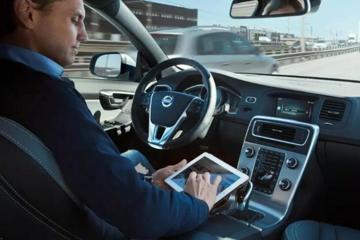 """总理提及人工智能,""""无人驾驶""""又不淡定了!"""