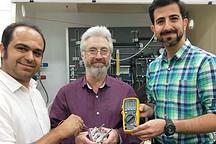 """颠覆锂离子电池?新型""""质子""""电池解读"""