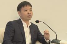 小鹏汽车董事长何小鹏:新创企业要从底层设计和用户新需求入手