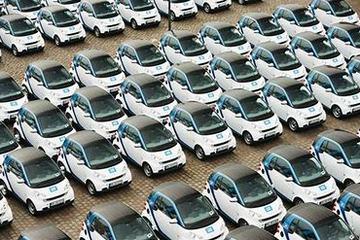 如何看待运营商的电动汽车定制?