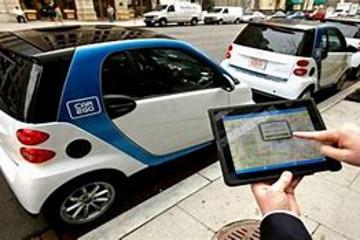 研究周报 | 有效管控车辆是出行服务的核心元素,车企必然进局重塑竞争格局