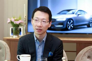 车展群英荟 | 吴震皓:独立于沃尔沃,Polestar要做电动汽车创新先锋
