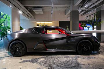 不止做一部好车,前途汽车三大平台纯电动产品将在北京车展齐发亮相