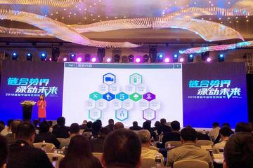 车桩同行  鼎充打造中国最大绿色运力平台