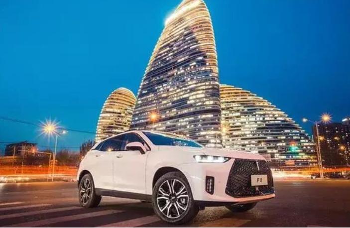 北京车展亮点:传统车企的插电与造车新势力的纯电
