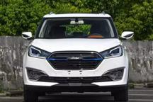 """补贴后预售10万元的众泰T300 EV 不再出自""""皮尺部"""""""