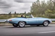 """最""""浪""""的王子哈里大婚 为何选择这款电动汽车接新娘?"""