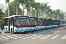 广东省新能源营运车辆达6.1万辆,2020年珠三角城市全部实现公交电动化