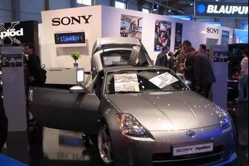 """索尼要造汽车?新任CEO想要开发""""移动的东西"""""""