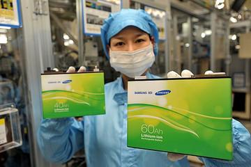 CIBF展四电池公司发声:本土企业已迎头赶上,日韩不足为惧