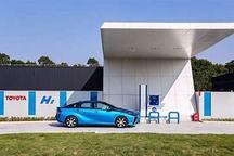 丰田新建氢燃料电池工厂,2020年实现汽车销量超30000辆
