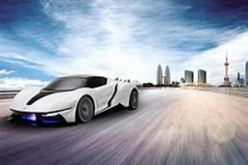 加持麦格纳高端制造基因,全新电动汽车品牌ARCFOX来了