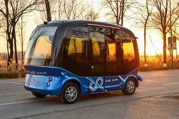 EV晨报 | 国务院计划2020年新能源车产销约200万辆;动力电池回收利用溯源管理;金龙拟向日本供应无人驾驶车