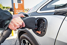 NDANEV:全国新能源汽车累计接入量数据分析