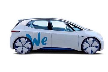 EV晨报 | 长安比亚迪成立电池合资公司;北汽EU300快换版售价7.98万;沃特玛部分资产折价变现
