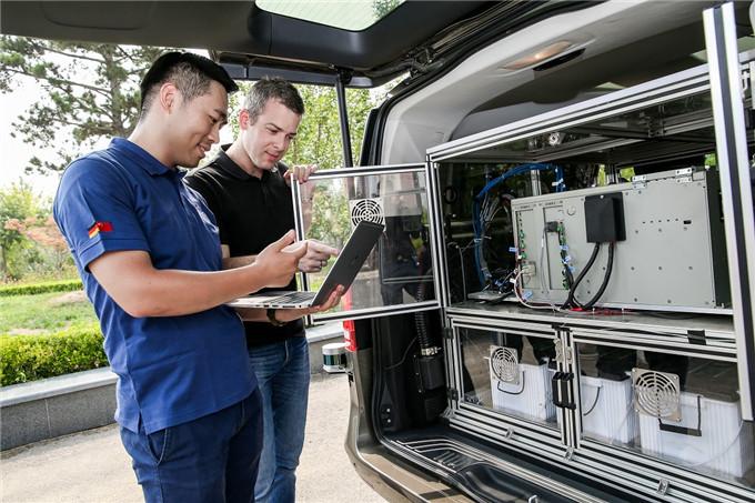 2. 戴姆勒积极拓展自动驾驶和汽车安全领域的本土研发.jpg