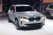 2018上半年重点新能源车型盘点 腾势500/WEY P8/威马EX5领衔