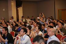 聚焦商业落地,第三届中国智能汽车创新发展论坛武汉开幕