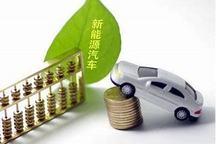 北京新能源汽车地补政策来了!按国补1:05补助