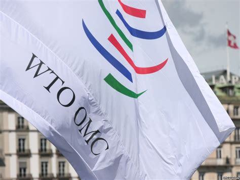 日媒:中国遭沉重一击 WTO认定中国市场封闭