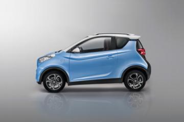 EV晨报 | 工信部将加大新能源汽车推广力度;北京奔驰纯电动车改造完成备案;奇瑞小蚂蚁400上市