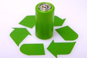 工信部发布拟公告符合动力电池综合利用条件第一批企业名单