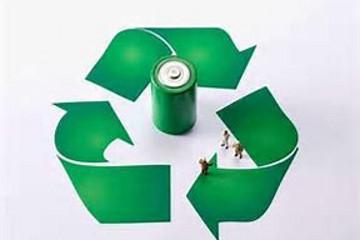 18个地区和企业,准备开启动力蓄电池回收利用试点工作!