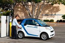 EV晨报 | 传戴姆勒北汽在华生产电动Smart;比亚迪1-7月新能源销9.37万辆;第三季度电芯或涨价5%-15%