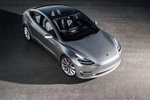 国产化特斯拉降幅达25万 Model3性能版终身免费充电