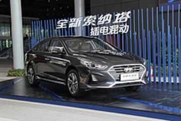 北京现代加快布局新能源 2020年前推出9款新车型